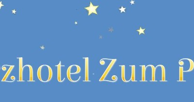 Harzhotel zum Prinzen / Clausthal-Zellerfeld